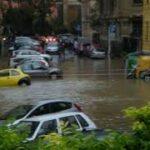 Genova affoga