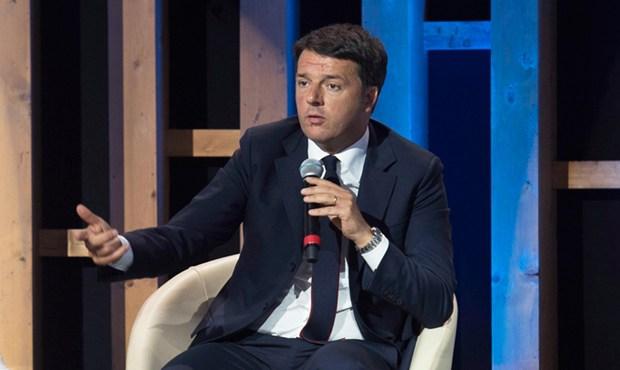 Renzi, taglio tasse farà bene a edilizia