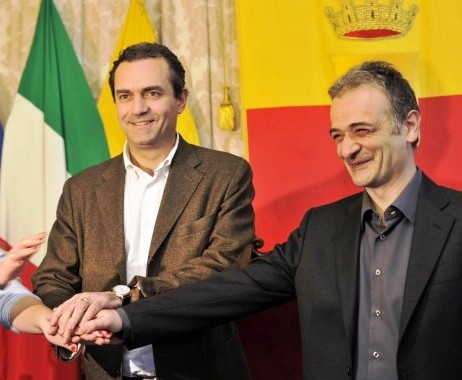 Assessore Carmine Piscopo