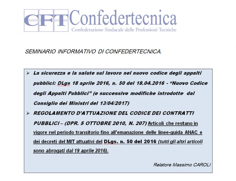 seminario 30 Settembre 2017 (Caroli)