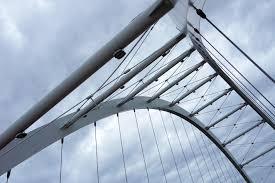 ponte in ferro